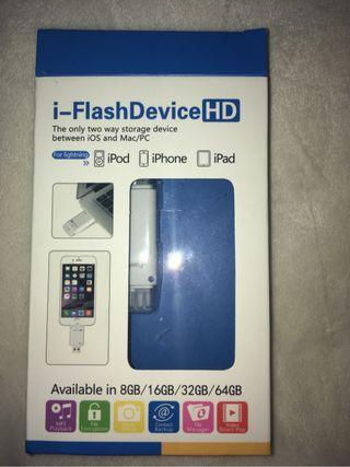 iFlash Device hd