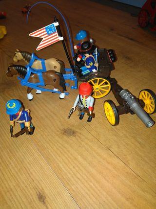 Playmobil de segunda mano por 20 en sabaris wallapop for Playmobil segunda mano