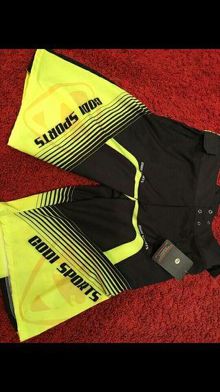 pantalon de ciclismo codisport tipo enduro