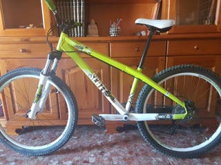 bici scott voltage
