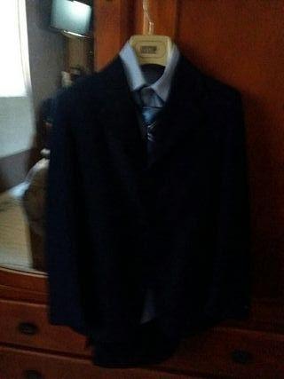 traje de primera comunion talla 8-9