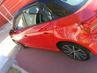 Audi A1 sportback adrenalin s line 2016