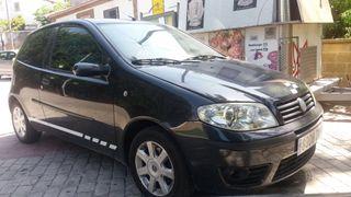 Fiat Punto 2005