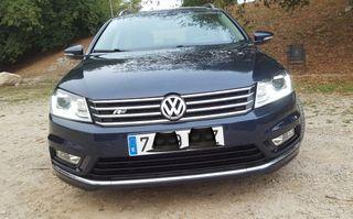 Volkswagen Passat 170cv DSG