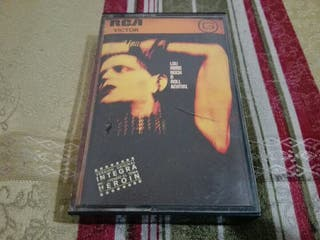 Lou Reed - Rock n Roll Animal - cassette