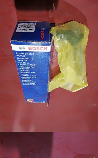 Inyector common rail Audi VW - Bosch 0 986 435 413
