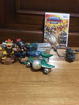 Videojuego Wii Skylanders