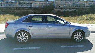 Audi A4 Sline 2004
