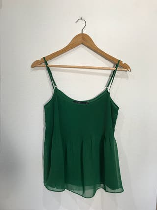 Blusa de Zara sin usar!