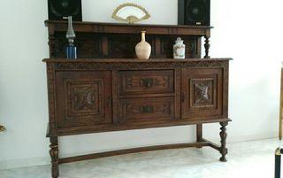 Mueble aparador vintage