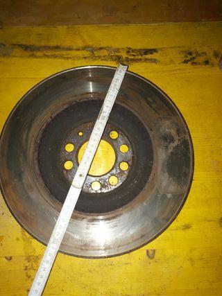 Discos 312mm vag