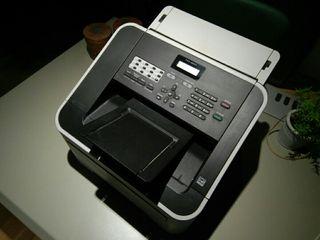 Brother FAX-2840 Fax Láser