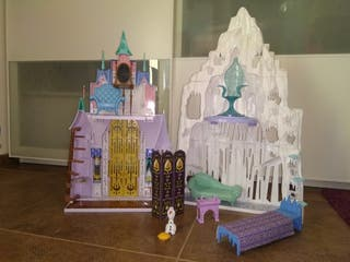 Castillo Frozen