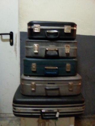 maletas segunda mano  España