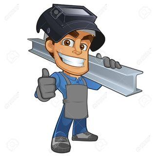 cerrajero,soldador