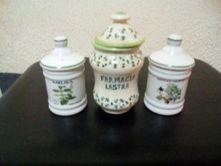 alberos de farmacia
