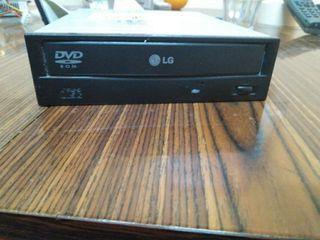 dvd-rom pc