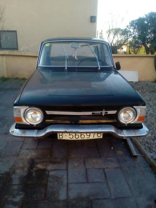 Renault 10 73