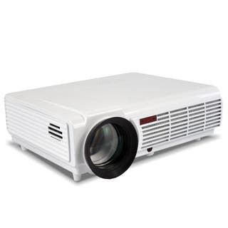 Proyector Led Profesional 5500 lumens 1080 HD -USB