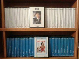 un país de cine 1 y 2 dvd colección
