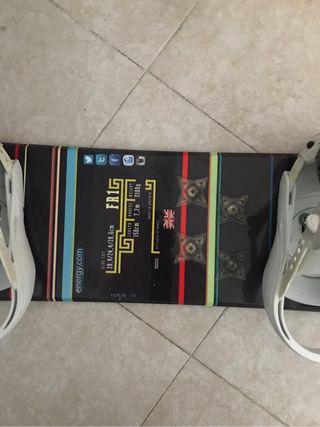 Tabla snowboard FR1 150