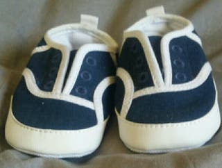 Zapatillas Lacoste bebé
