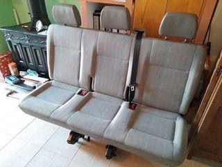 asientos vw t5