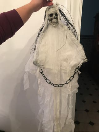 Calavera hallowen