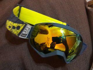 Gafas de snow