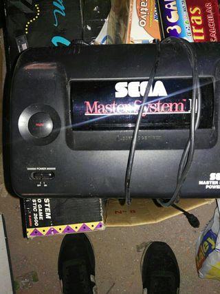 sega master system2