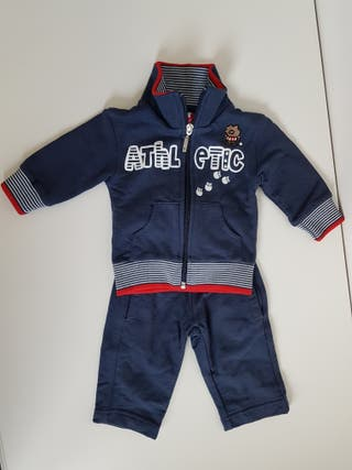 Chandal Athletic 3 meses