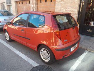 Fiat Punto sport impecable estado 1145e