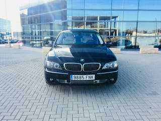 BMW Serie 7 760 i INDIVIDUAL