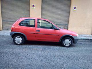 Opel Corsa 1.1 gasolina