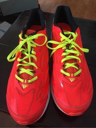 Zapatillas runnig Adidas