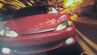 Catalogo Hynday Coupe