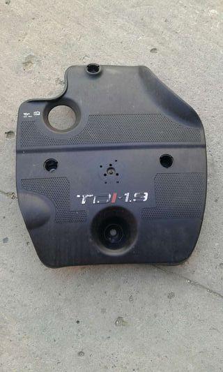 Tapadera motor