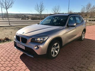 BMW X1 sDrive 1.8d