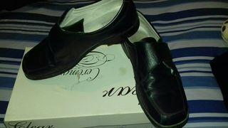 zapatos niño comunión