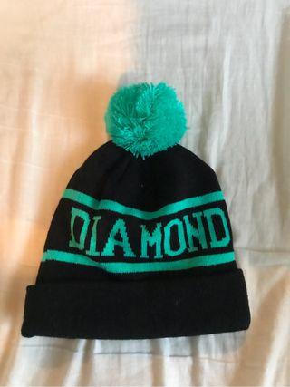 Gorro diamond