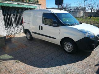 Opel Combo 2015
