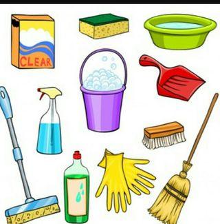 servicio de limpieza de casas