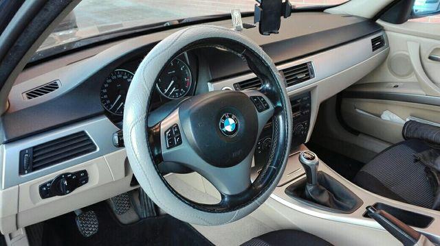BMW 330D Serie3 2007