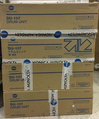 konica minolta DRUM DU-107