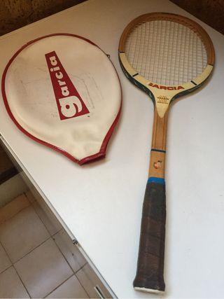 Raquetas tenis / bádminton