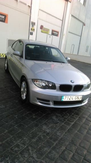 bmw 120 coupe