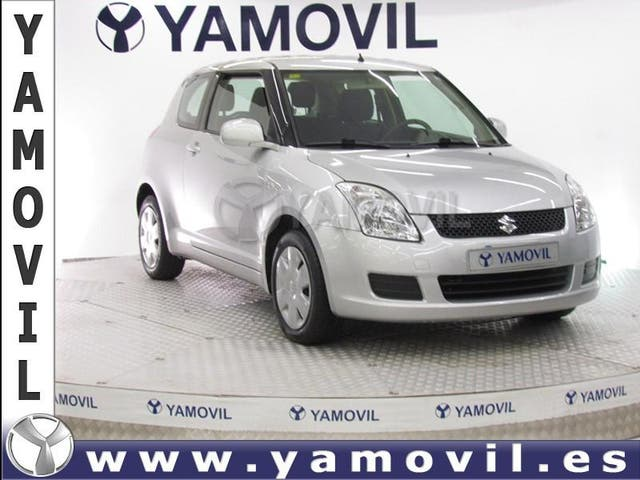 Suzuki Swift 1.3 VVT GL 3P 92 CV