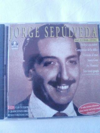 2cd Jorge Sepúlveda