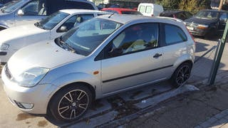 ford fiesta trend cupe 3 p . 2004