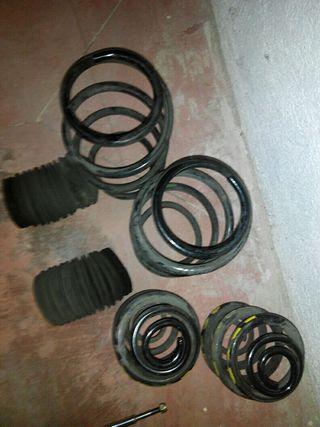 suspension m3 e46